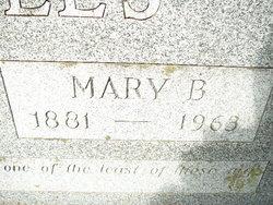 Mary <I>Beall</I> Achilles