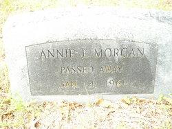 Annie E. Morgan