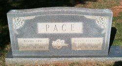 Bennie Eric Pace