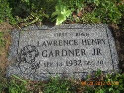 Lawrence Henry Gardner, Jr