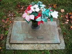 Walter Lithgow Hollopeter