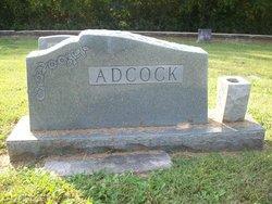 Rev Vernon C. Adcock