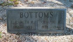 Claude Hinton Bottoms