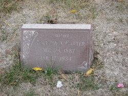 Martha Ann <I>Northup</I> Carter