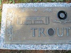Jacob Claude Troutman, Jr