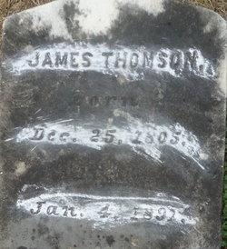 James Thomson