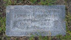 Lewis L Belcher
