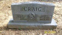 Dailey A Craig