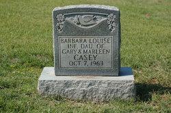 Barbara Louise Casey