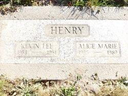 Alice Marie Henry