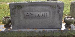 Morgan William Aylor