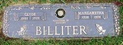 Clyde Billiter