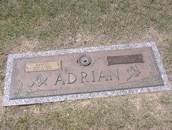 Lois <I>Cole</I> Adrian