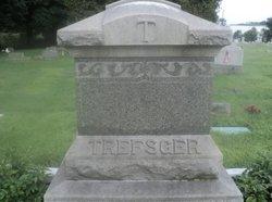 Anna M. <I>Trefsger</I> Stalnaker