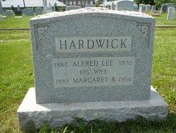 Alfred Lee Hardwick