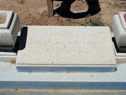 Maria L Benavides