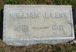 William Jefferis Lank
