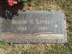 David C. Lively