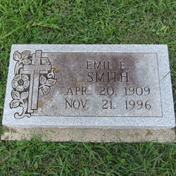 Emil E Smith