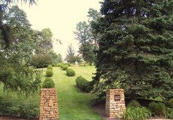 Marianist Brothers Cemetery