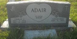 Charles Edward Adair
