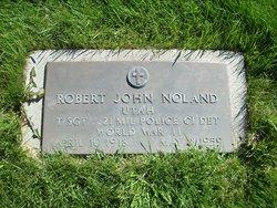 Robert John Noland