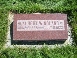 Albert William Noland