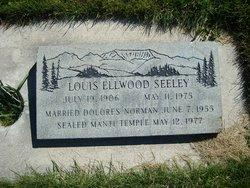Louis E Seely