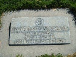 Francis Albert Noland