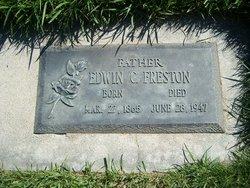 Edwin Clarence Freston