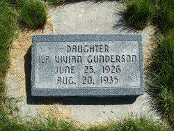 Ida Vivian Gunderson