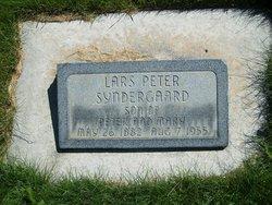 Lars Peter Syndergaard