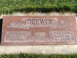 Ester Elizabeth Brewer