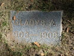 Gladys Alberta Walker