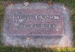 Kenneth C Ward