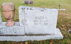 Walter H. Marut