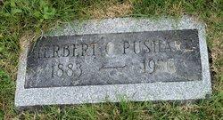 Herbert Oliver Pushard