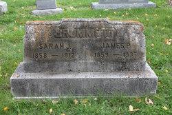 James Payton Brummett
