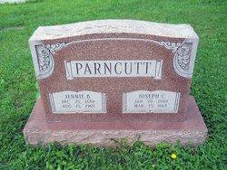 Jennie B. <I>Spencer</I> Parncutt