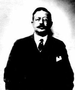 Arthur James Van Siclen