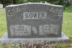 Grace N. Howen