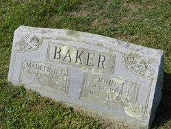 John Floyd Baker