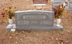 Floyd Denzle Daughtrey