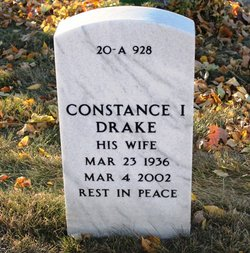 Constance Inanda <I>Anderson</I> Drake