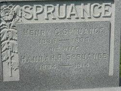 Henry C. Spruance