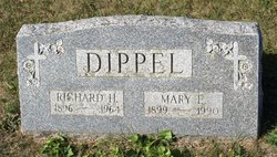 Richard Henry Dippel