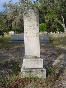 William Pinkney Goodyear