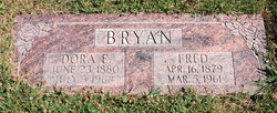 Dora Emily <I>Woods</I> Bryan