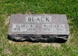 Clara Belle <I>Adams</I> Black