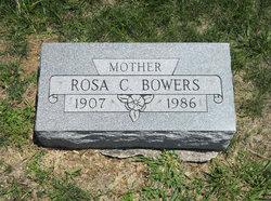 Rosa Catherine Bowers